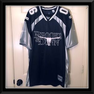 Other - Brooks & Dunn Limited Edition Official Jersey